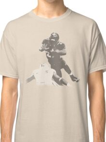 Running Back Collection Classic T-Shirt