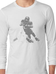 Running Back Collection Long Sleeve T-Shirt