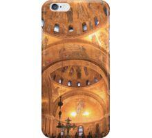St. Marks Church - Basilica iPhone Case/Skin