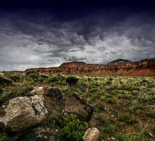 Before the Monsoon by Christine Annas