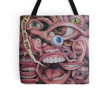 Genetic Soup Tote Bag
