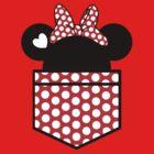 [Women] Minnie's Love by toodystark
