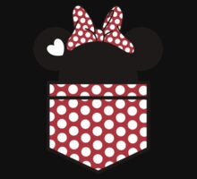 [Women] Minnie's Love Kids Clothes