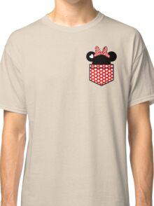 [Women] Minnie's Love Classic T-Shirt