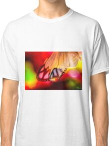 Yearning for Love and Light Classic T-Shirt