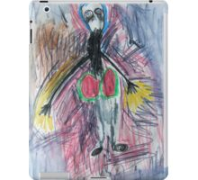 Mister Man iPad Case/Skin