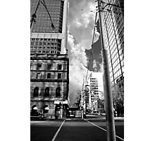 Urban Mood Photographic Print
