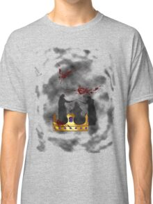 Fight for the crown Classic T-Shirt