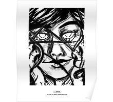 Libra Poster