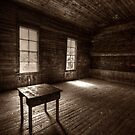 The Other Room by Christine Annas