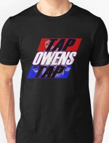 Tap Owens Tap (Alternate) T-Shirt
