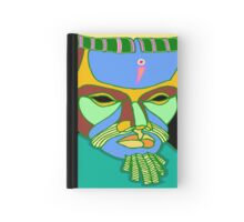 Drum Head #1 Hardcover Journal