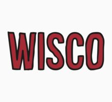 Wisco by devon rushton