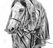 """""""Back To The Barn"""" by mariadangeloart"""