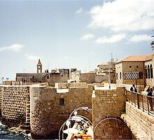 Israel - Acre by Shulie1