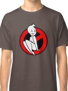 GB-Girl PinUp 1 v2 (Red) Classic T-Shirt