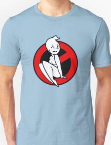 GB-Girl PinUp 1 v2 (Red) Unisex T-Shirt