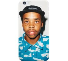 Earl Sweatshirt  iPhone Case/Skin