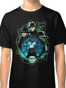 DARK CITY: THE STRANGERS Classic T-Shirt