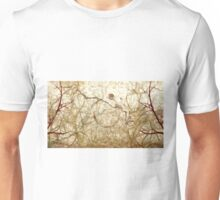 Abstract Draft Oil Painting #4 Unisex T-Shirt