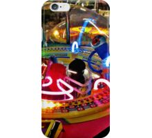 Arcade Game From Outer Space? iPhone Case/Skin