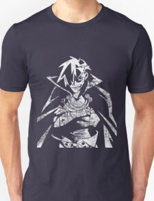 Gurren Lagann - Kamina Bro (Vintage White) T-Shirt