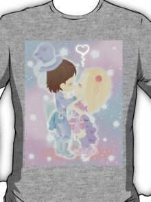 Chibi Love T-Shirt