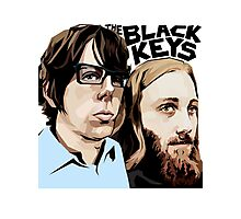The Black Keys Photographic Print