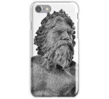 KING NEPTUNE iPhone Case/Skin