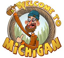 Pure Michigan by DanielHurd