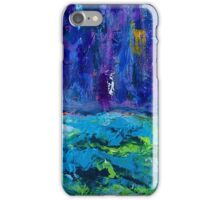 Storm At Sea iPhone Case/Skin