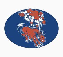 Denver Broncos Logo 2 Kids Clothes