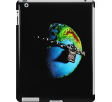 Evolution Planet iPad Case/Skin