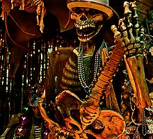 Axe Skelly & Company by micpowell