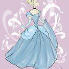 Cinderella by joshda88