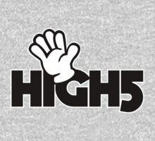 High 5 Kids Clothes