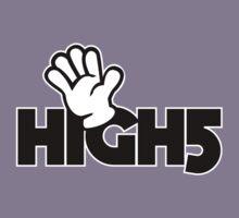 High 5 Kids Tee