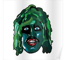 I'm Old Gregg Do You Love Me! - The Mighty Boosh TV Series Poster