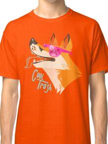 Cool Trash Classic T-Shirt