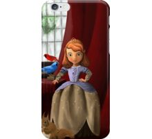 Princess Sofia iPhone Case/Skin