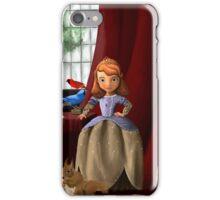 Princess Sofia iPhone Case/Skin