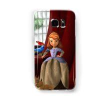 Princess Sofia Samsung Galaxy Case/Skin
