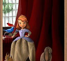 Princess Sofia by Prepress