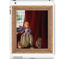 Princess Sofia iPad Case/Skin