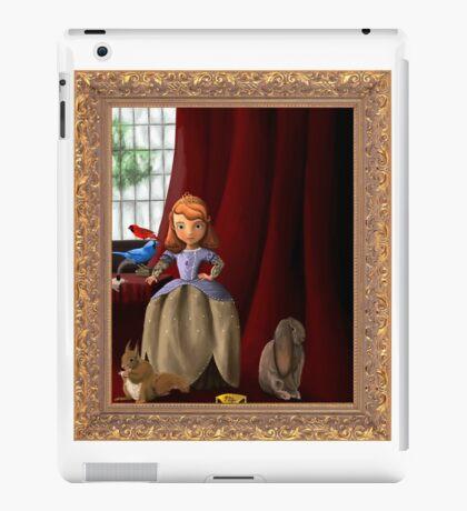 Princess Sofia iPad Case/Skin