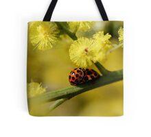 Love Bugs Tote Bag