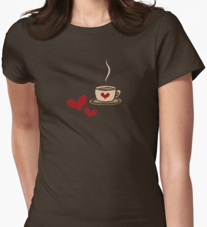 Coffee Love T-Shirt