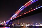 lupu bridge by jomaot