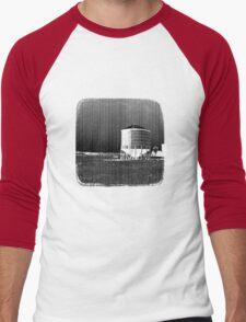 silo - TTV Men's Baseball ¾ T-Shirt