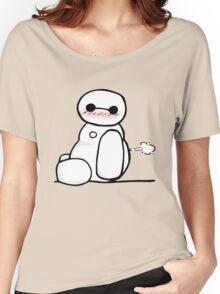 Beymax squeeker Women's Relaxed Fit T-Shirt
